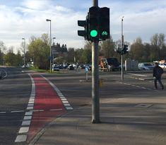 Radfahren in Stuttgart: Radeln im Vertrauen auf Regeln kann tödlich sein