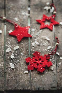 Depósito Santa Mariah: O Vermelho Combina Com Natal!