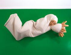 Clarina Bezzola | Sculptures | All