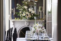Putnam & Putnam - Floral Design Based in NYC
