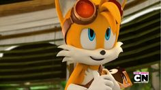 Tails why are you so cute? Sonic Fan Characters, Video Game Characters, Cute Characters, Shadow The Hedgehog, Sonic The Hedgehog, Hedgehog Art, Sonic Boom Tails, My Favorite Color, Favorite Tv Shows