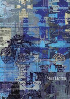 Neil Bottle