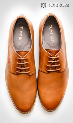 rich classy tan shoes from Tonirossi