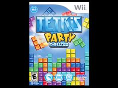 tetris party deluxe wii iso