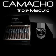 Manufactured in America, Camacho Cigars are one of the premium cigars which are loved by cigar enthusiasts. These cigars are hand made and available in various sizes. Camacho Cigars are leading the market of cigars since 1960.