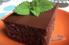 Tiramisu, Zucchini, Food And Drink, Cooking Recipes, Pudding, Sweets, Baking, Drinks, Rv