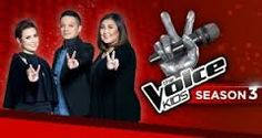The voice kids Philippines Season 3 August 2016 Watch Full Drama HD replay Pinoy TV Gma Tv, Gma Shows, Dramas Online, Live Hd, Tv Watch, Episode Online, Tv Shows Online, Full Episodes, Pinoy