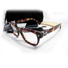 Chrome Hearts メガネフレーム クロムハーツ2012新作眼鏡フレーム GITTIN ANY TT [CH720] - $205.00 : www.chromeheartsinjapan.com