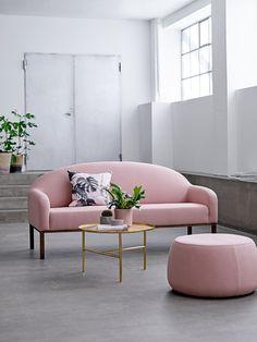 Skandinavisches Design, Kupfer, Pastellfarben & Co: Hier kommen die schönsten Wohntrends 2016 in Sachen Deko, Möbel, Tapeten und Farben.