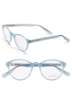 Jason Wu 'Rhonda' Optical Glasses Jason Wu 'Rhonda' Optical Glasses The post Jason Wu 'Rhonda' Optical Glasses appeared first on Beautiful Daily Shares. Cool Glasses, New Glasses, Glasses Frames, Kids Glasses, Glasses Online, Jason Wu, Celebrity Jewelry, Four Eyes, Optical Glasses