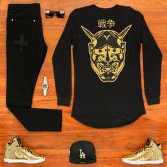 #carre #streetwear #culturekings #streetgoth #sneakers #outfitgrid #whattowear #flatlay #lebrom