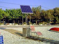 Σπαστικοί... GR !: Εγκατάσταση μηχανημάτων εμβάπτισης- απαγωγής λουομ... Journalism, Solar Panels, Outdoor Decor, People, Home Decor, Sun Panels, Journaling, Decoration Home, Solar Power Panels
