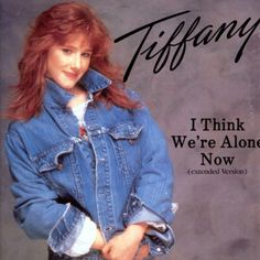 Tiffany the best from the 80's....wow..yes!