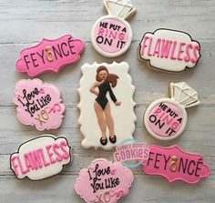 Image of Feyonce! Bachelorette Party Themes, Bachlorette Party, Bachelorette Cookies, Beach Bachelorette, Beyonce Party, Beyonce Birthday, Shower Party, Bridal Shower, Henna