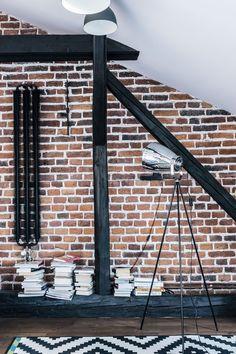 Bricks,Odwzorowanie - Kreujemy autentyczne wnętrzna
