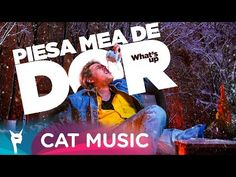 What& UP - Piesa mea de dor (Official Video) Music Tv, Music Songs, Music Channel, Music Online, Music Industry, Youtube, The Past, Instagram, Youtubers