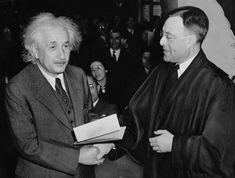 Megapost: 50+ Frases de Albert Einstein para reflexionar