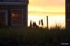 End of Day, Cape Cod