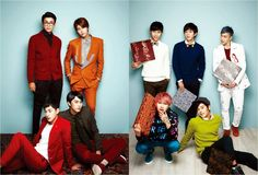 ZE:A HyungShik JunYoung Kevin KwangHee HeeChul Siwan MinWoo DongJun TaeHeon
