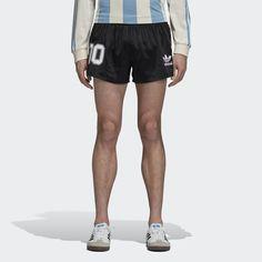reputable site 35354 84856 adidas Black - Argentina - Shorts  Adidas Online Shop  adidas UK