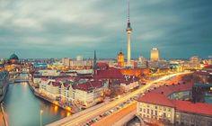Grand City Berlin...