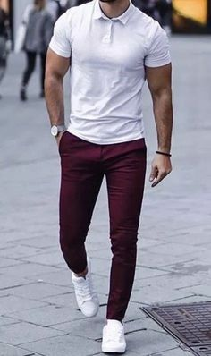 28 The Best Men's Summer Outfits * aux-pays-des-fleu. 28 The Best Men's Summer Outfits * the c Summer Outfits Men, Stylish Mens Outfits, Casual Outfits, Summer Men, Style Summer, Classy Outfits, Work Outfits, Simple Outfits, Cool Outfits For Men