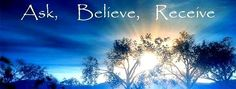 What are you believing to receive? #belief #spiritual