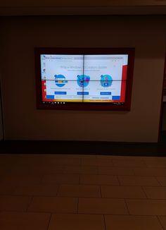 Windows 10 at MediaMarkt #bsod #pbsod