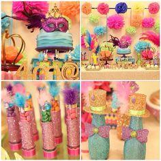 festa carnaval - party