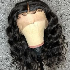 Cheap Human Hair Lace Wigs, Buy Directly from China Suppliers:Eva 360 Lace Frontal Wig Pre Plucked With Baby Hair Glueless Body Wave Lace Front Human Hair Wigs For Black Women Brazilian Remy Short Bob Wigs, Short Hair Cuts, 360 Lace Wig, 360 Wig, Cute Short Haircuts, Bob Haircuts, Body Wave Wig, Black Wig, Loose Hairstyles