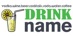 Drink Names, States In America, Slogan, Language, July 15, Drinks, Twitter, Auction, Facebook