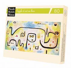 A ne pas manquer !  Le Centre Pompidou consacre actuellement une grande exposition à Paul Klee !  Sous une apparence parfois enfantine, les œuvres de l'artiste Suisse cache un regard acéré sur la société de son temps.  L'exposition dévoile comment, au fil des différentes périodes de sa vie, Klee parvient à dénoncer avec ironie les normes de ses contemporains. Arme redoutable, l'ironie lui sert non seulement à déjouer les règles, mais également à affirmer sa liberté totale !