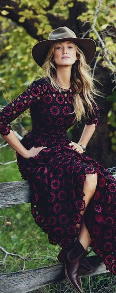 Vogue October 2015                                                                                                                                                                                 More