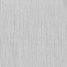 Silver Birch Texture Grey Blown Vinyl Wallpaper by P+S International 13195-50