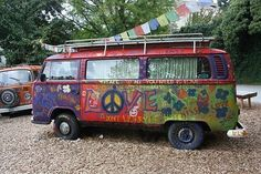 VW Camper van!! Can I have one please!