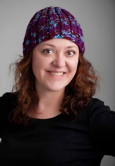 Ravelry: Quick-Knit Hat pattern by Cynthia Spencer