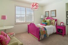 Bright colors pop against a neutral backdrop