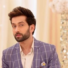 Imam Image, Nakul Mehta, Dil Bole Oberoi, In A Heartbeat, Actors, Fictional Characters, Fantasy Characters, Actor