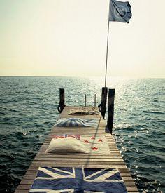 Nautical inspo