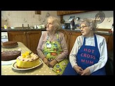 April and June's traditional Devon tales part 1 - YouTube