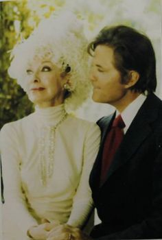 From eBay. Marie Lord, Jack Lord's wife. | Jack and Marie Lord ...