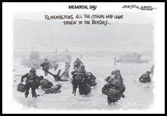 memorial day keywords