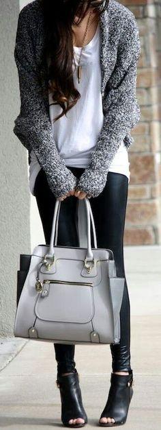 That bag!!