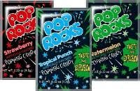 Pop Rocks is the carbonated popping candy that pops in your mouth and leaves that funny feeling on your tongue! Our Pop Rock Candy flavors include Apple, Strawberry, Watermelon, Grape and more! Rock Science, Science Fair, Nostalgic Candy, Candy Pop, Middle School Classroom, Bulk Candy, Easter Party, Pop Rocks, Decor Crafts