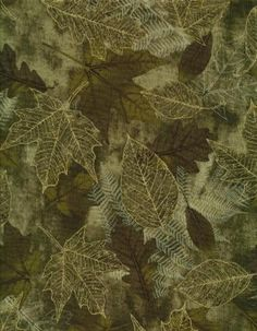 Timeless Treasures - Gather Together - Harv-CM6445-Green - Old Country Store Fabrics