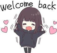 - Everything About Anime Anime Girl Neko, Cute Anime Chibi, Cute Anime Pics, Anime Girl Cute, Anime Art Girl, Anime Girl Drawings, Cute Drawings, Gifs Kawaii, Dibujos Anime Chibi