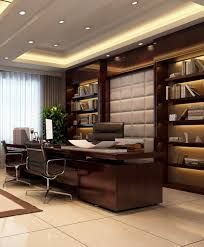 home office design on a budget ideas home office design on a budget diy projects home office design on a budget apartment therapy Corporate Office Design, Law Office Design, Ceo Office, Lawyer Office, Luxury Office, Modern Office Design, Office Furniture Design, Office Interior Design, Office Interiors