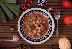 Przepyszna i mega prosta zupa galicjanka :-)