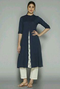 Indian Formal Wear, Indian Wear, Kids Kurta, Salwar Pattern, Kurta Style, Churidar Designs, Power Dressing, Workwear Fashion, Diva Fashion