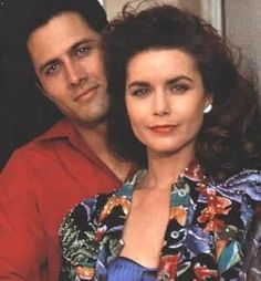 Silk Stalkings - Chris & Rita: The relationship I long for :) Without Chris being killed of course!!!!!